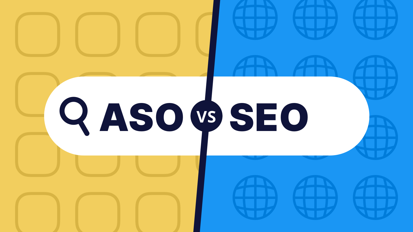 ASO and SEO: What's Similar, Different, and How They'll Get You More Downloads