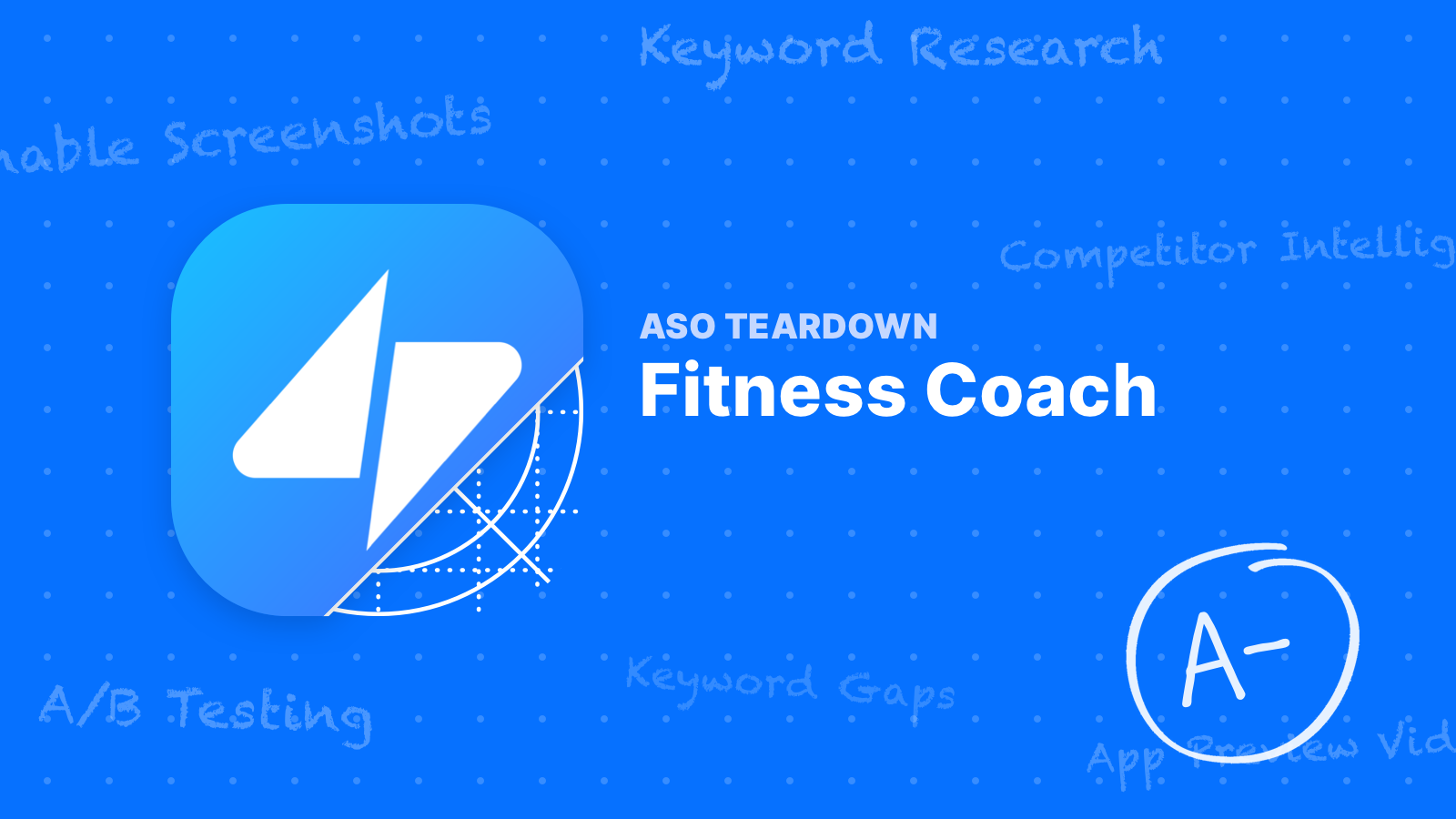 Gallery Tagged aso teardown · ASO Tools and Mobile Analytics by Appfigures is free HD wallpaper.