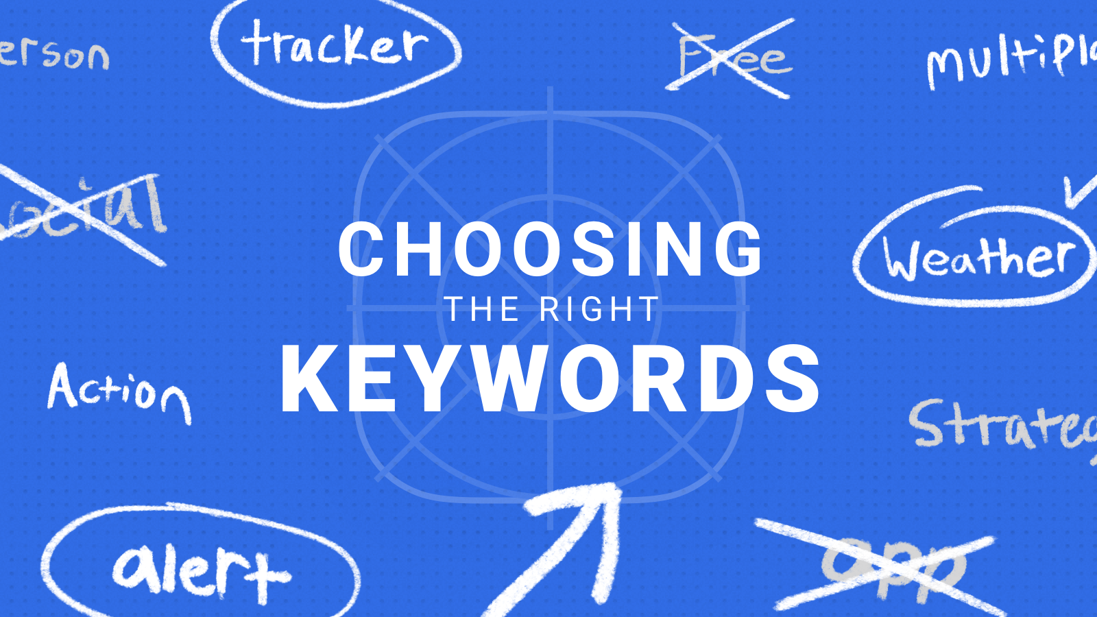 How to Choose the Right Keywords for App Store Optimization