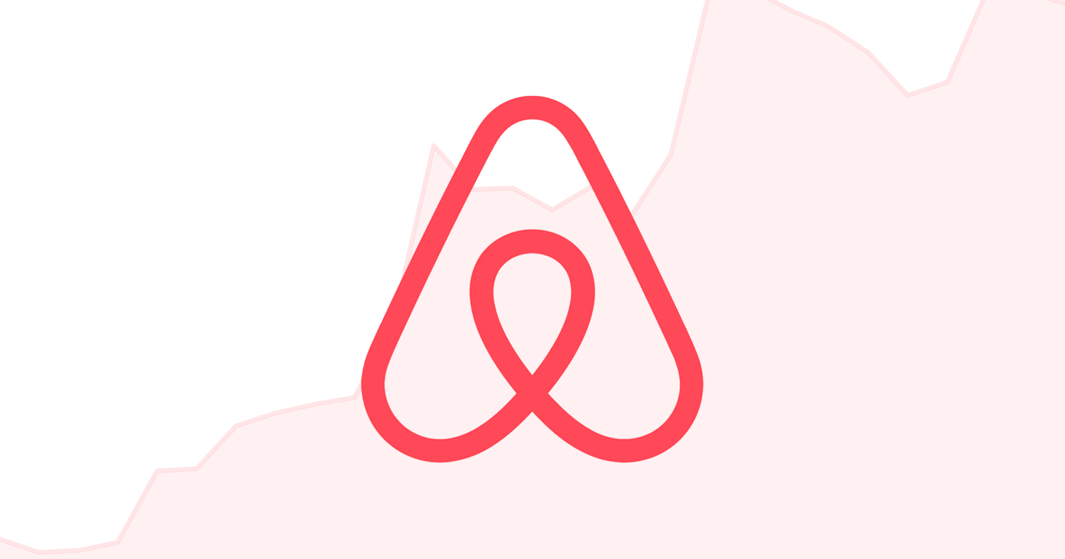 Airbnb Downloads Recover to Pre-COVID Levels in the U.S.