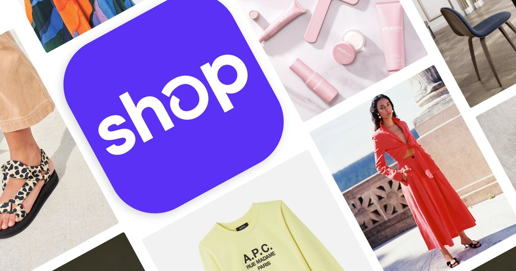 Shopify Launches Shop, Takes Top Rank from Walmart and Challenges Amazon